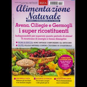 Alimentazione Naturale - n. 56 - mensile - maggio - giugno 2020 -