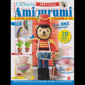 Tutto Uncinetto Speciale Amigurumi - n. 4 - bimestrale - maggio - giugno 2020 -