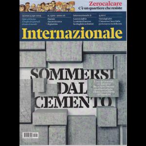 Internazionale - n. 1300 - 29 marzo / 4 aprile 2019 - settimanale