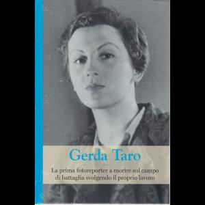 Grandi Donne - Gerda Taro - n. 51 - settimanale - 1/5/2020 - copertina rigida