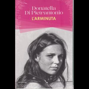 I Libri di Donna Moderna - n. 18 - L'arminuta di Donatella Di Pietrantonio - 5 maggio 2020- settimanale