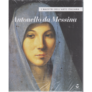 I maestri dell'arte italiana - Antonello da Messina - n. 17 - settimanale - 30/4/2020
