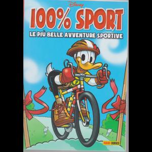 100%Disney - Sport - n. 14 - bimestrale - 5 maggio 2020 -