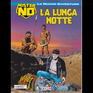Mister No  - La lunga notte - n. 11 - mensile - maggio 2020