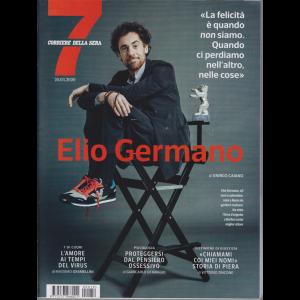 Sette - Corriere della sera - n. 12 - 20/3/2020