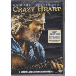 Mister Comedy - Crazy Heart - n. 18 - mensile/2020