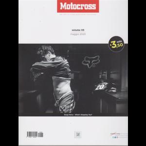 Motocross - n. 5 - maggio 2020 - mensile