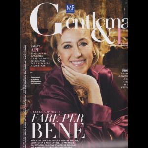 Gentleman - & Lei - n. 242 - maggio 2020 - mensile