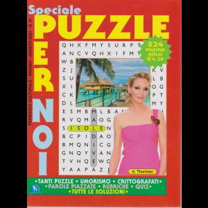 Speciale Puzzle per noi - n. 91 - giugno - agosto 2020 - trimestrale - 324 pagine
