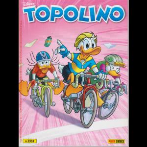 Topolino - n. 3363 - settimanale - 6 maggio 2020 -