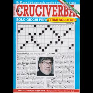 Il Cruciverba - n. 316 - maggio 2020 - mensile
