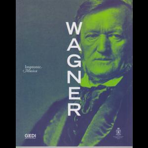 Impronte Musica - Wagner - n. 10 - 6/5/2020 - settimanale