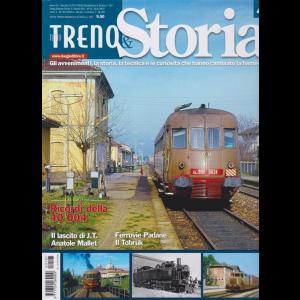 Tutto Treno & Storia - n. 197 - mensile - 27/4/2020