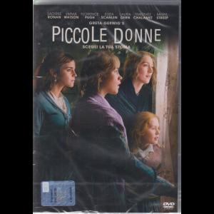 I Dvd di Sorrisi Collection 3 - Piccole Donne - n. 4 - 5/5/2020 - settimanale