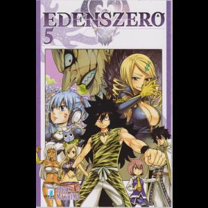 Young -n. 311 -  Edens Zero 5 - mensile - aprile 2020 - edizione italiana