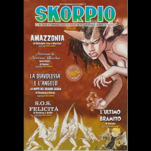 Skorpio - n. 2253 - 7 maggio 2020 - settimanale di fumetti