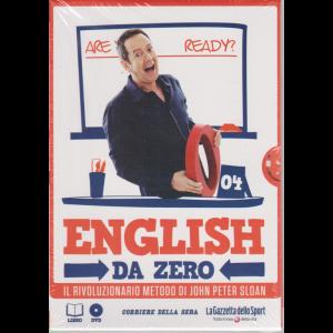 English da zero - n. 4 - settimanale -