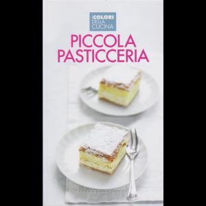 Speciale quaderni Alice - I colori della cucina - Piccola pasticceria - n. 5 -