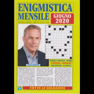 Enigmistica  Mensile - n. 94 - mensile - giugno 2020 -