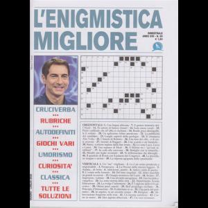 L'enigmistica migliore - n. 99 - bimestrale - giugno - luglio 2020
