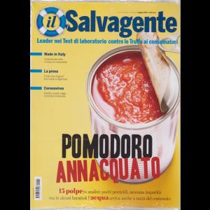 Il Salvagente - n. 5 - mensile - maggio 2020
