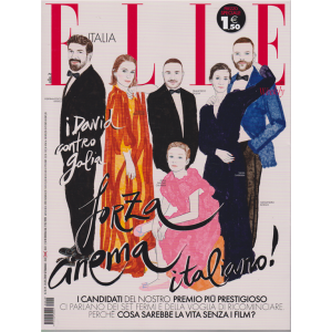 Elle - n. 19 - 23/5/2020 - settimanale