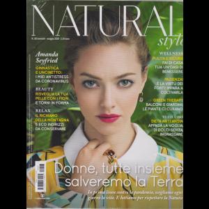 Natural Style - n. 203 - maggio 2020 - mensile