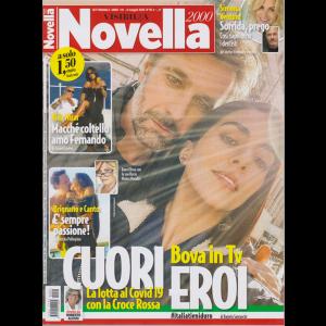 Novella 2000 - n. 20 - settimanale - 6 maggio 2020 -