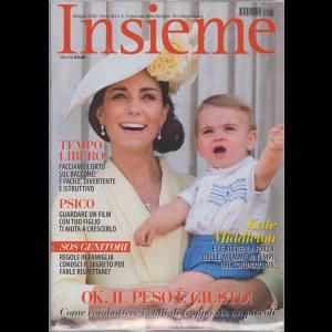 Insieme + il catalogo Primigi primavera estate 2020 - n. 5 - maggio 2020 - mensile