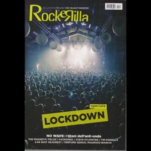 Rockerilla - n. 477 - maggio 2020 - mensile