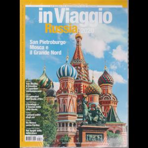 In Viaggio - Russia 2020 - n. 272 - maggio 2020 - mensile
