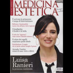 Medicina estetica - Chirurgia e trattamenti - n. 40 - bimestrale - 7/5/2020