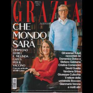 Grazia* - n. 22 - settimanale - 7/5/2020 -