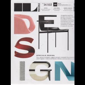 Il Maschile Del Sole - 24 Ore - n. 110 - aprile 2019 - Design