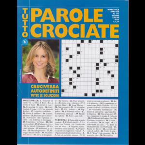 Tutto Parole Crociate - n. 171 - bimestrale - giugno - luglio 2020