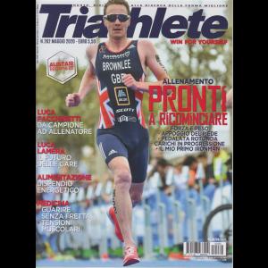 Triathlete - n. 262 - maggio 2020 - bimestrale