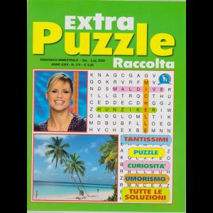 Extra Puzzle - Raccolta - n. 170 - bimestrale - giugno- luglio 2020 -