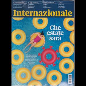 Internazionale - n. 1357 - settimanale - 8/14 maggio 2020