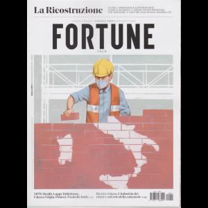 Fortune - n. 5 - maggio 2020 - mensile