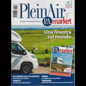Plein Air - market - n. 574 - maggio 2020 - mensile
