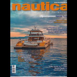 Nautica - n. 697 - maggio 2020 - mensile