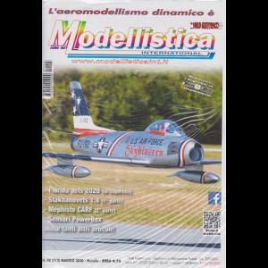 Modellistica - n. 5 - maggio 2020 - mensile