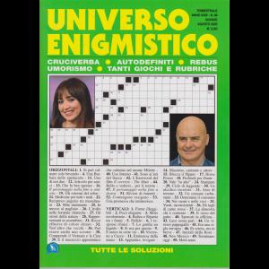 Universo Enigmistico - n. 88 - trimestrale - giugno - agosto 2020
