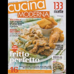 Cucina Moderna - n. 6 - giugno 2020 - mensile