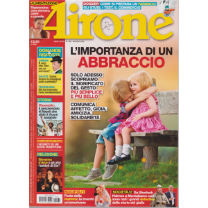 Airone - n. 469 - maggio 2020 - mensile