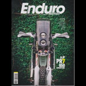 Enduro Action - n. 23 - bimestrale - maggio - giugno 2020