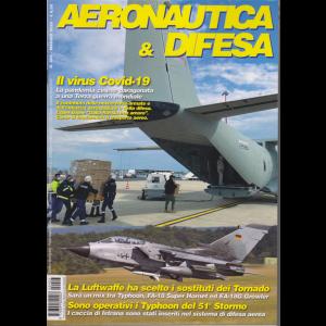 Aeronautica & Difesa - n. 403 - maggio 2020 - mensile
