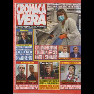 N.Cronaca Vera - n. 2489 - settimanale di fatti e attualità - 12 maggio 2020 -