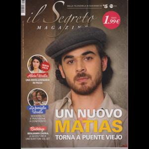 Il Segreto Magazine - n. 69 - 12 maggio 2020 - mensile