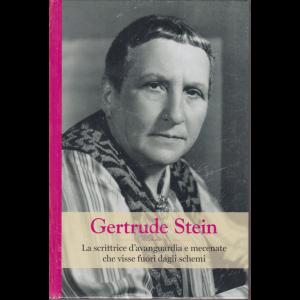 Grandi Donne - Gertrude Stein - n. 52 - settimanale - 8/5/2020 - copertina rigida